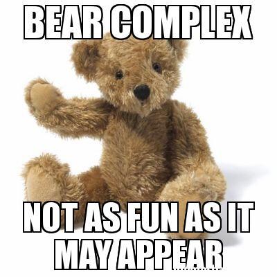 bear-complex
